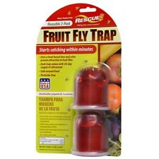 Rescue FFTR2-SF6 Fruit Fly Trap