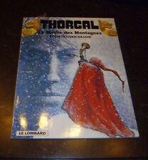 Rosinski - Thorgal 15 - Pub Mac donald's