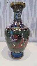 Wunderschöne      Chinesische Vase ,  um1900