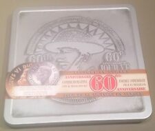 2005 Victory in Europe Commemorative coin and medallion set - silver