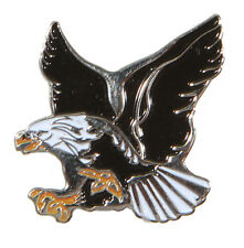 Eagle Metal Golf Ball Marker - Package of 2