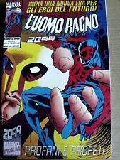 L'Uomo Ragno 2099 n°12 1994  ed. Marvel Italia [G.147]