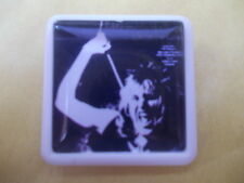EARLY PUNK  3 EDDIE AND THE HOTRODS  ALBUM BADGES / PINS FREE POSTAGE IN THE UK