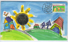 1994 International Year of the Family PNC