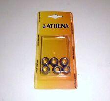 ATHENA KIT 6 RULLI VARIATORE APRILIA SR 50 STEALTH LC - SR 50 / REPLICA LC