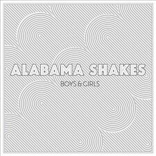 Boys & Girls [LP w/Bonus Track+ Digital Download] - Alabama Shakes (Vinyl, 2012)