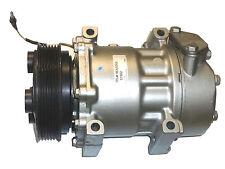 Renault Espace III-Laguna I Compresseur de climatisation 4 SEASONS 57502