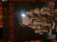 Vintage M. I. Hummel Figurines Album Book by Galahad Books Out of Print