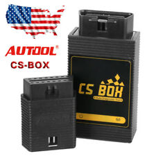 Autool CS-BOX OBD2 WiFi ETC Airbag ABS Diagnostic Scanner Tool For Android USA