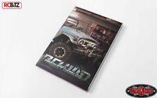 RC4WD ventes de produits Catalog Brochure livret de 200 pages livre Z-L0118