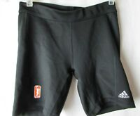 WNBA Women's Climalite Training Shorts adidas WNBA Medium  A16bx