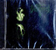 SACRADIS Damnatio memoriae CD NEW Sigillato