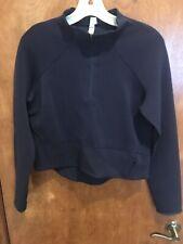 Lululemon Athletic Running Long Sleeved Top, Blue, Size 8