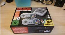 Nintendo Classic Mini: Super Entertainment System e 2 Controller - NUOVO