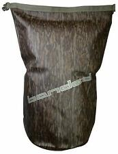 Banded Arc Welded Dry Bag, Bottomland Camo, Extra Large - B08089