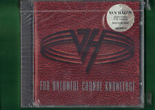 VAN HALEN - FOR UNLAWFUL CARNAL KNOWLEDGE CD NUOVO SIGILLATO