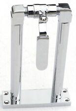 "train horn stand 9"" floor air valve chrome for Peterbilt Kenworth Freightliner"