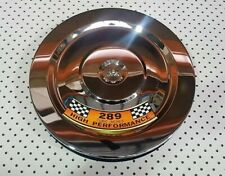 FORD FALCON 14 X 2 AIR CLEANER SUIT XR GT 289 XT XW XY MUSTANG ZA ZB  FAIRLANE