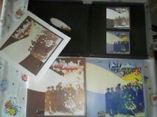 LED Zeppelin - II/2 – SUPER DELUXE BOX SET 2014 2LP 2CD Book