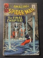 AMAZING SPIDERMAN SILVER AGE #33, MARVEL TALES SPIDERMAN #172