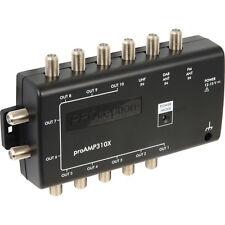 NEW 10 Way Sky & Freeview Amplifier ProAMP310x Amp Each