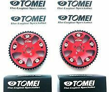 TOMEI Cam Gear(IN/EX) FOR SKYLINE R33 RB25DE/RB25DET pulley 152009/152010