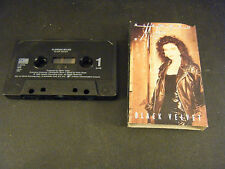 Black Velvet/If You Want To [Single] by Alannah Myles (Cassette, 1992)
