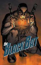 Black Bat: Omnibus Vol 1 Redemption (Paperback, 2015) < 9781606905678