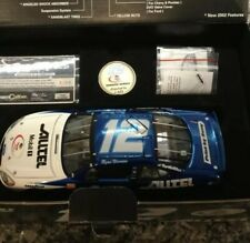 Team Caliber 1:24 #12 Ryan Newman AllTel '02 Taurus Limited Edition