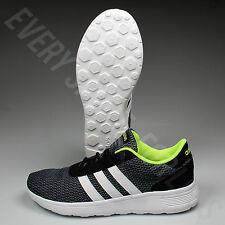 Adidas Neo Lit Racer Mens Running Shoes/Sneaker F99417 Size 8 (New)Lists @ $90
