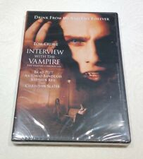 Interview with the Vampire (DVD, Widescreen, 2009)