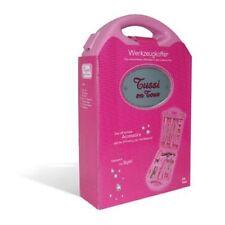 TUSSI on TOUR WERKZEUGKOFFER 28-teilig pink **** nützliche Geschenkidee NEU OVP