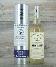 Caol Ila Signatory Very Cloudy Cask 2013/2020,Single Malt Scotch Whisky,0,7l,40%