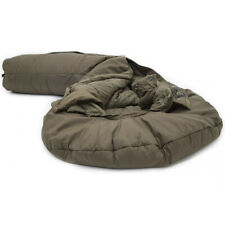 Carinthia Defence 6 Sleeping Bag Military Army Survival Camping 4 Season -18°C