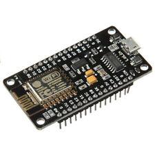NodeMcu Lua ESP8266 CH340G ESP-12E Wireless WIFI Internet Development Board