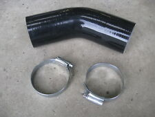 ESCORT MK1,MK2,FUEL FILLER HOSE KIT FOR CENTRE MOUNTED TANKS, 45deg. RALLY, RS