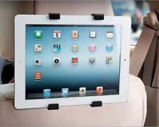 REPOSACABEZAS Universal Coche Asiento Trasero Soporte De Montaje Para Gps 5-11 in tableta iPad, Reino Unido