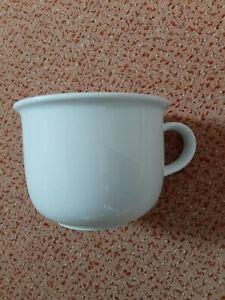 Milch-Kaffeetasse Arzberg Daily weiß