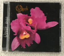 Opeth - Orchid (Candlelight / Century Media)