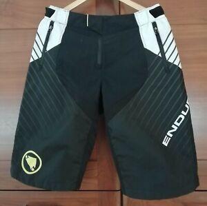 Endura Hummvee Mountain Bike Shorts Medium