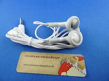 Kopfhörer Headset ohne Mikrofon für alle Handys mit 3,5mm Klinke, MP3 und ......