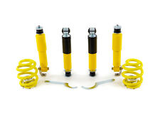 Vw TRANSPORTER T4 Bus (90-03) Fk Ak Street Ajustable coilover suspensión Kit