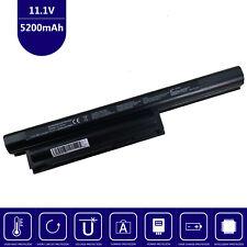 Laptop Battery for Sony Vaio SVE17125CV SVE15123CN SVE15123CV SVE15125CN