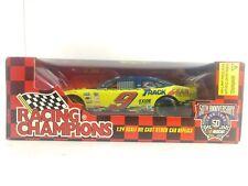 Racing Champions Nascar #9 Track Gear Jeff Burton 1:24 Scale Diecast    dc2220