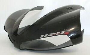 Buell 1125R Kanzel Maske Frontverkleidung Verkleidungsoberteil Bj. 08-10