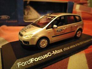Ford C-MAX Minichamps 1/43 diecast