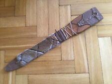 Marto Conan Atlantean Sword Schwert Scabbard Scheide Hülle