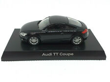 KYOSHO 1:64 - MiniCar Collection Diecast Audi TT Coupe negro black