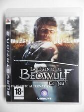 jeu LA LEGENDE DE BEOWULF LE JEU sur PS3 playstation 3 en francais game spiel