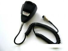 Radio CB Microphone Astatic Road Devil Amplified 4PIN Midland 636 L Noir